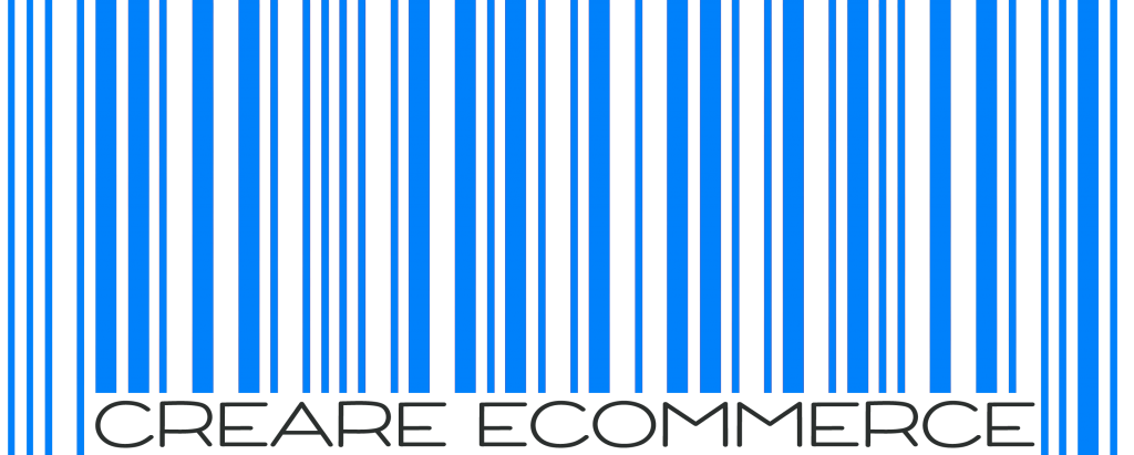 creare ecommerce