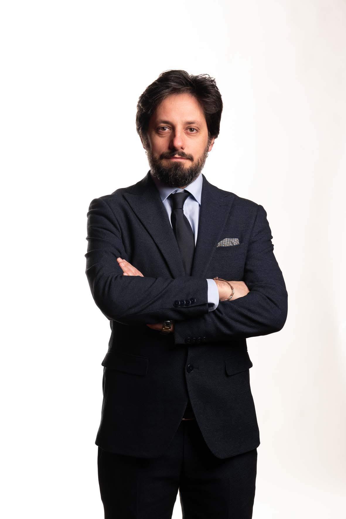 relatori Creare eCommerce: Antonino Polimeni