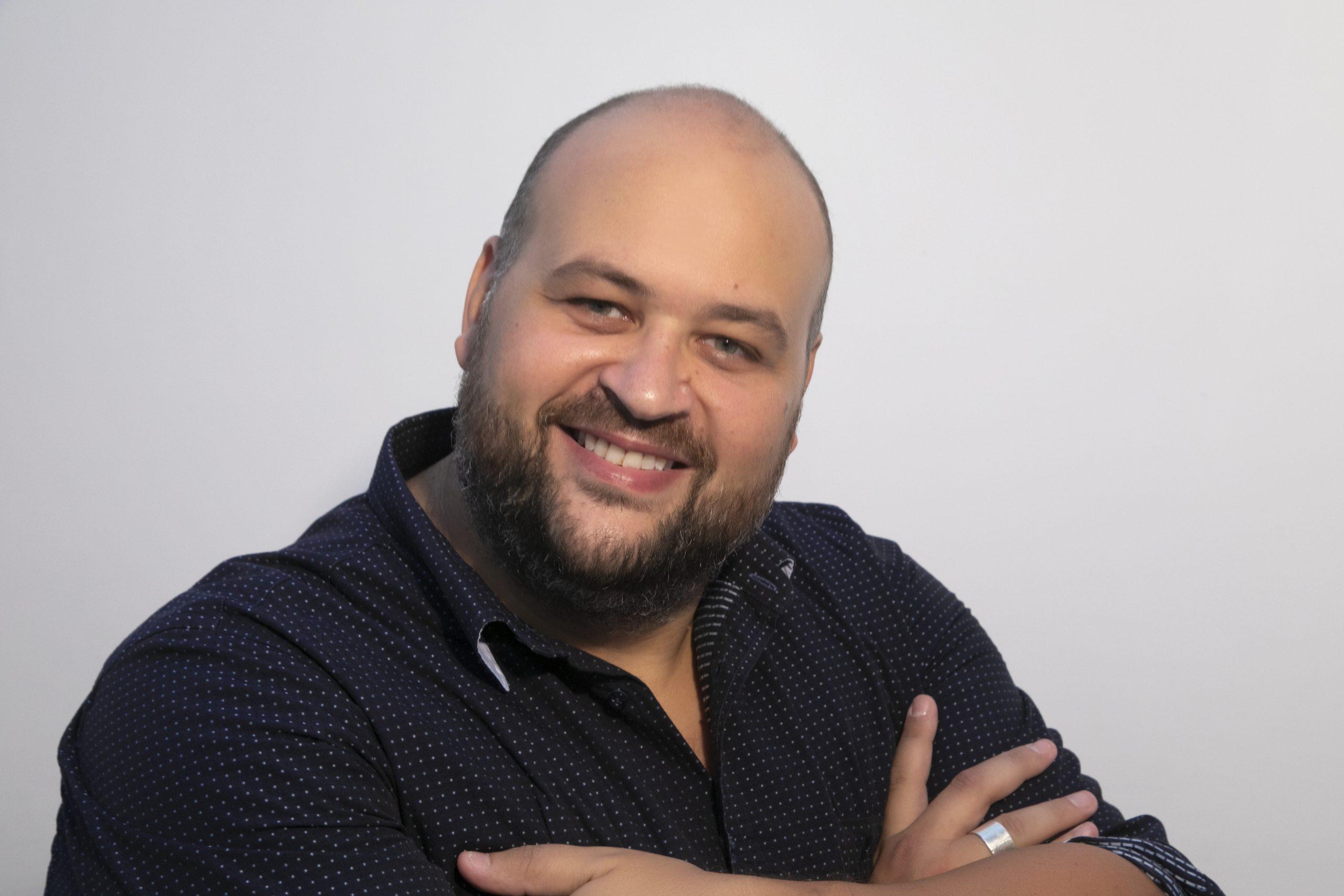 relatori Creare eCommerce: Fabrizio Leo