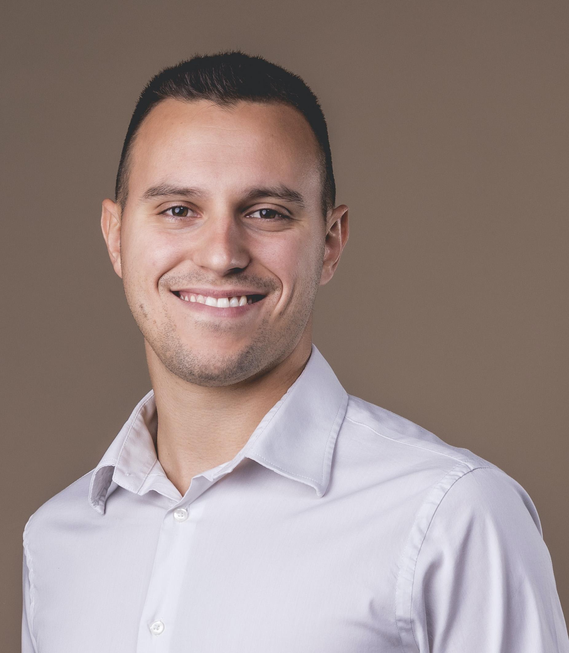 relatori Creare eCommerce: Marco Biasin
